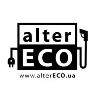 ALTER ECO EVCS ELECTRIC VEHICLE CHARGING STATIONS